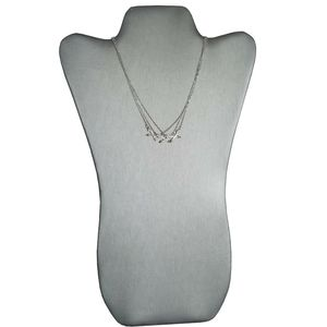 Lux Accessories Jewelry - 🆕Lux Accessories Silver Arrow Necklace
